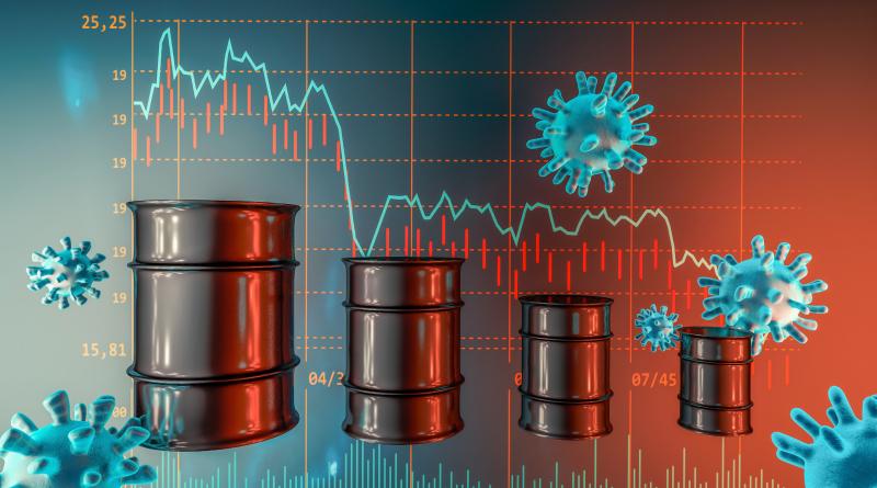 petrolio-forex